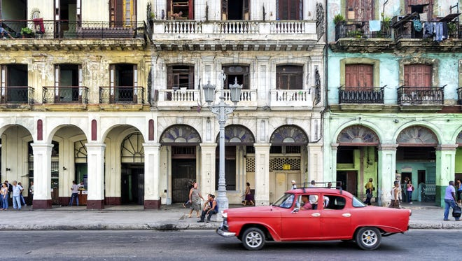 Cuba: America's collective love affair with this tiny Caribbean island may grow even more passionate in 2016 now that the State Department has confirmed that the U.S. and Cuba have ended a 50-year prohibition on scheduled commercial air service. Of course, there's another reason to visit Cuba now, too — one that goes hand-in-hand with the increased interest of American travelers. Tourism will inevitably change the island. If Cuba is on your list because of its retro charm, then you'd better get there in a hurry.