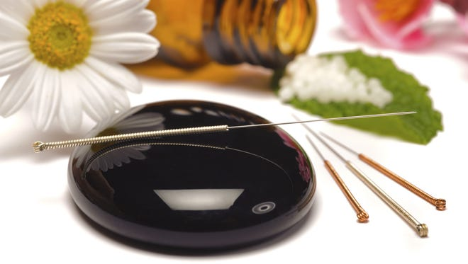 Acupuncture is one of the quickest ways to relieve sinus pressure.
