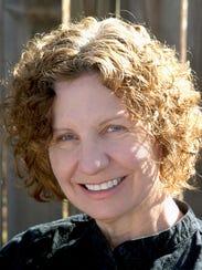 Writer and photographer Pamela Porter