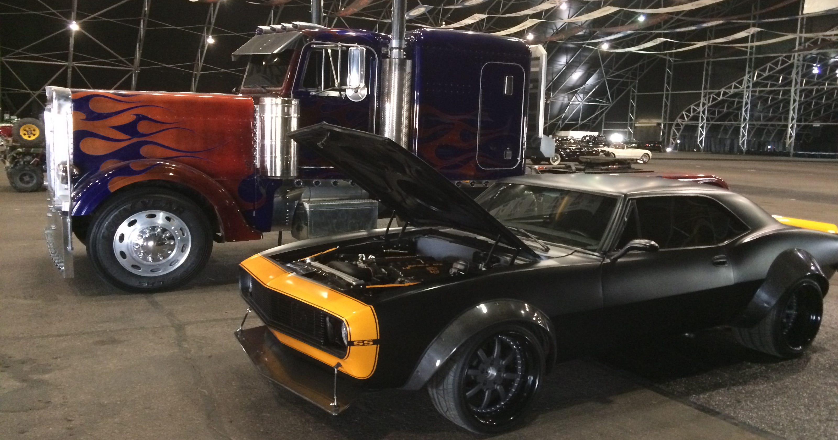 Local Car Auctions >> Six Can T Miss Collector Car Auctions