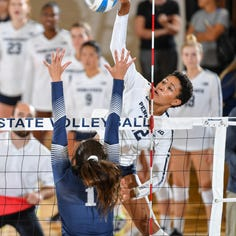 From Menomonee Falls to Penn State to the U.S. National Team, Simone Lee's stock keeps rising