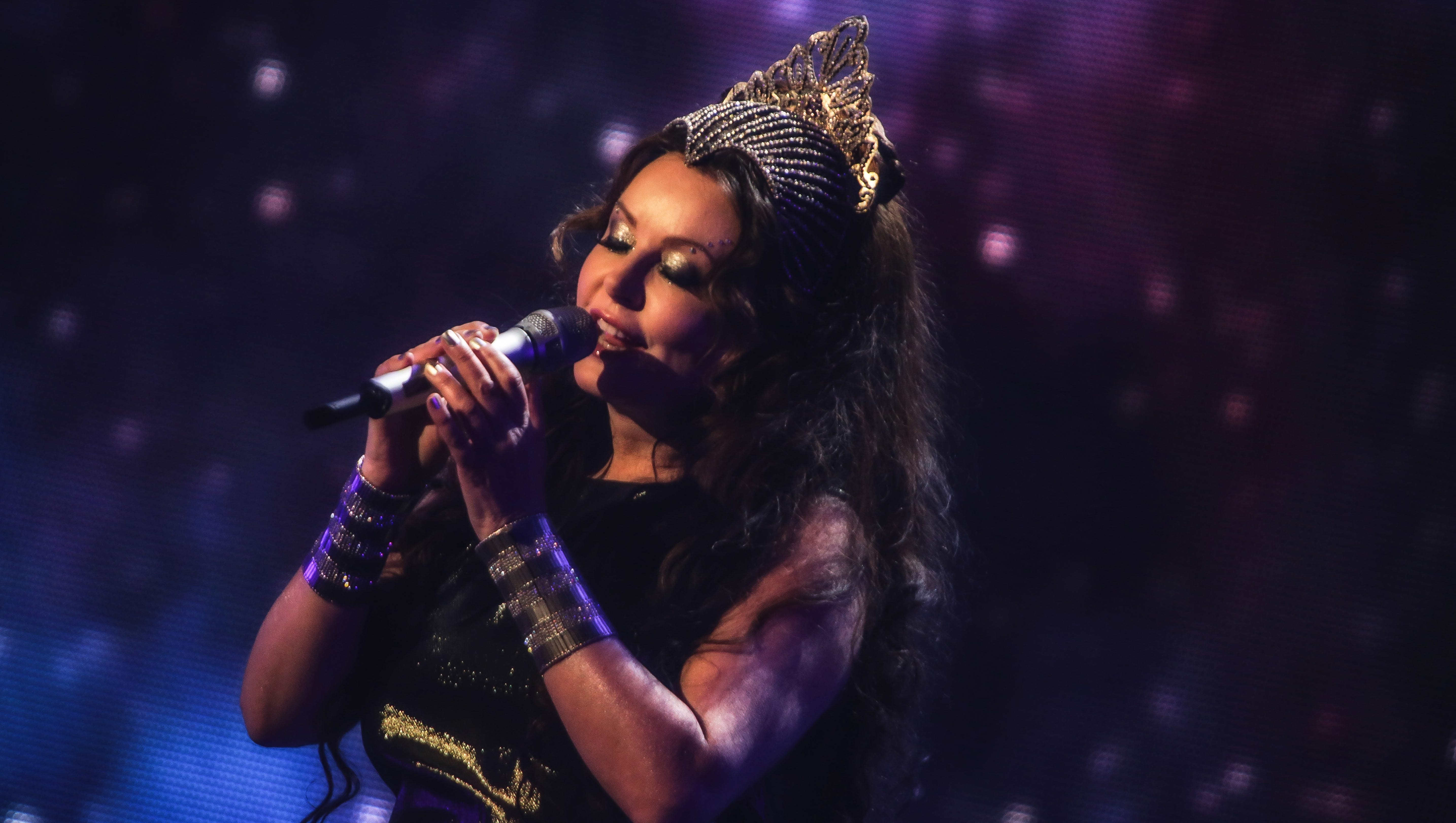 Brightman spent the summer touring Asia in support of 'Dreamchaser.' It was her first new release in five years.