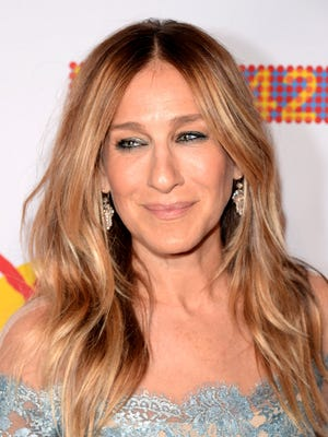 "Sarah Jessica Parker's new show, ""Divorce"" was filmed in White Plains."