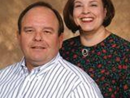 Gary and Jan Tyrrell were killed in their Springfield home in 2014.