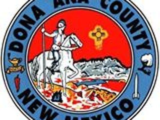 Doña Ana County emblem