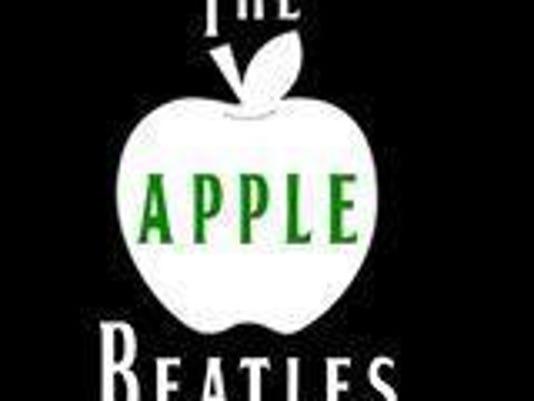 0317 Apples Beatles Tribute band