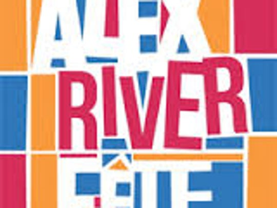 The Alex River Fête continues Saturday with entertainment, vendor booths and the Louisiana Dragon Boat Races.