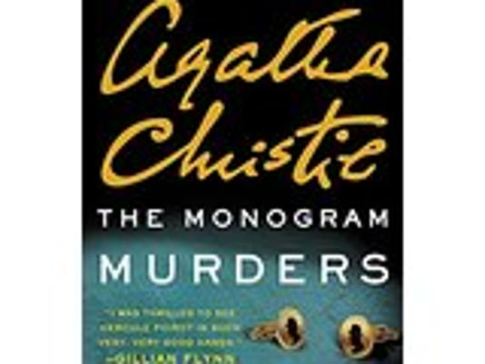 'The Monogram Murders'