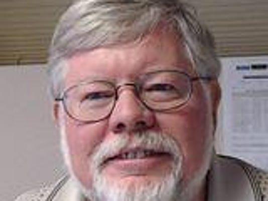 Donald Kirkland