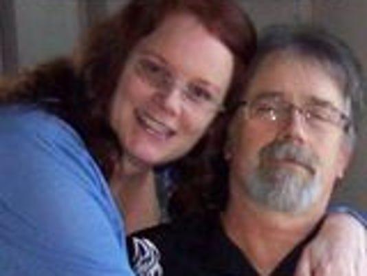 Mr. & Mrs. McCabe