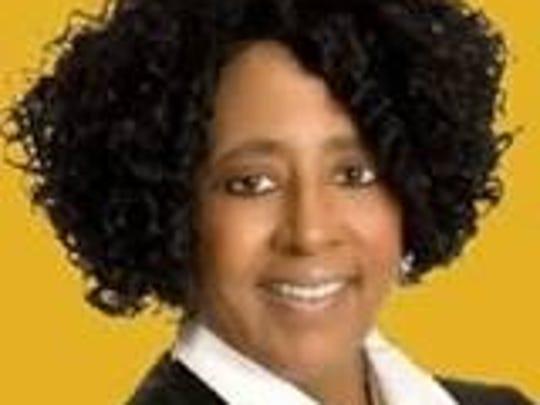 U.S. District Judge Linda Parker