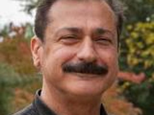 Hamid Reza Arabnia, a computer science professor at