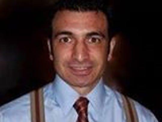 Aram K. Gupta, CPA