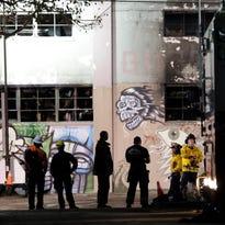 Multiple fatalities in Oakland warehouse fire