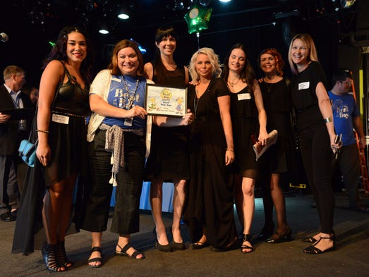 Eimaj Spa and Salon, Best Day Spa, Pensacola News Journal's Best of the Bay awards.