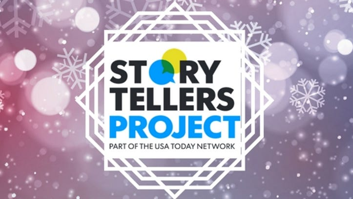 Discounted Tickets to Louisville Storytellers Project