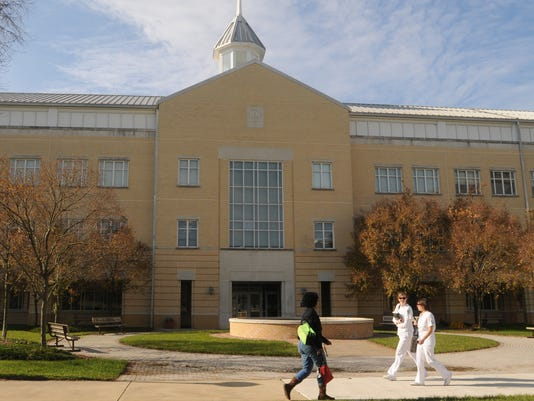 Wicomico County Proposes Free Tuition At Wor Wic