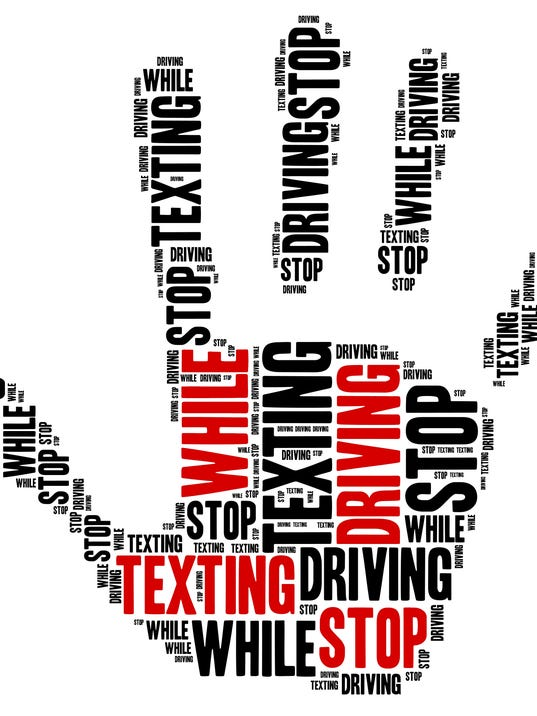 ban on texting and driving a Legislators have introduced bills to ban texting while driving, but they have not been passed however, the cities of phoenix and tucson have both passed their own bans on texting the fine is $100 for the offense, or $250 if the texting leads to an accident.