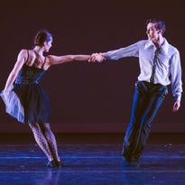 Rochester City Ballet to perform at Clemens Center in Elmira