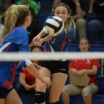 Volleyball Union County - New Castle