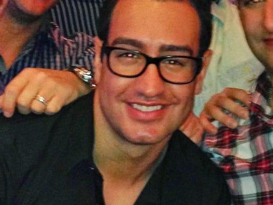 Local relationship columnsit Anthony D'Ambrosio
