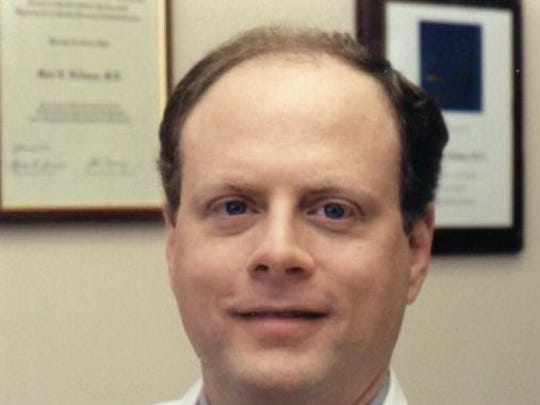 Dr. Marc D. Feldman is an Alabama psychiatrist who has written extensively about Munchausen syndrome.