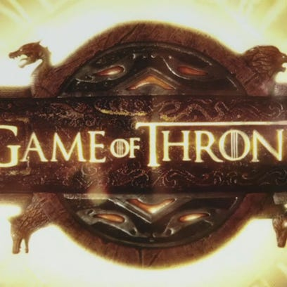 'Game of Thrones' returns for its fifth season with plenty of gear to host the best viewing party.