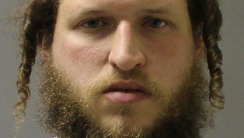 Leiby Frankel, 27, of Kiryas Joel, arrested June 23, 2014, accused of improperly touching a 13-year-old boy from his neighborhood.