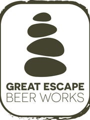 Great Escape Beer Work's logo