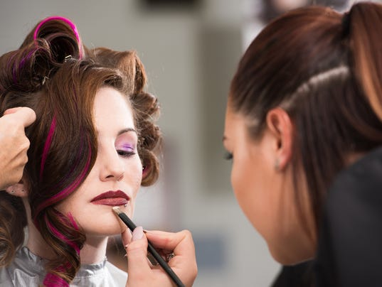 RVCC Cosmetology program honored by Modern Salon Media