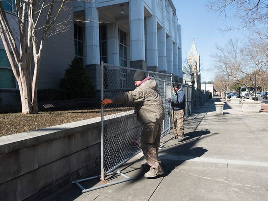 Federal Courthouse Rehab