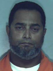 Jorge Derieux Abreu pleaded guilty to four counts of