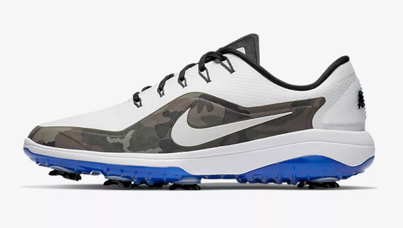 Best Gifts for Golfers 2018: Nike React Vapor 2 Shoes (Photo: Nike)
