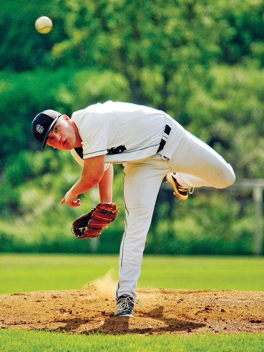 Vt. D-I Baseball Quarterfinal