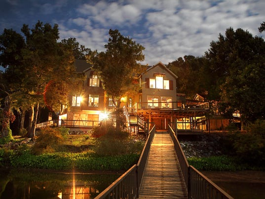 4 Louisiana hunting lodges that feel just like home