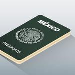Si vas a viajar documenta a tus hijos con un pasaporte
