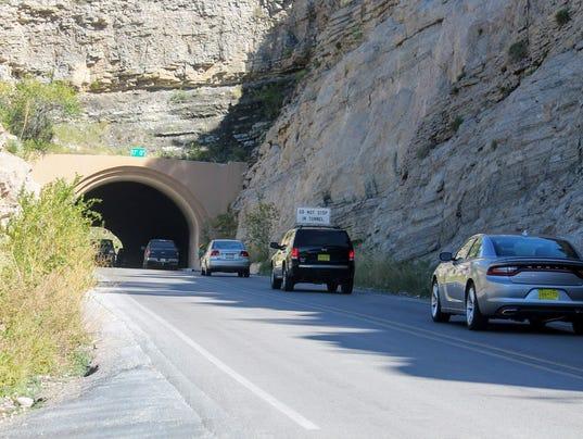 tunnel 1