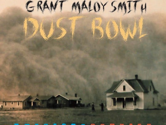 """""""Dust Bowl - American Stories"""" by Grant Maloy Smith"""