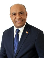 Former Yonkers Councilman Wilson Terrero is seeking