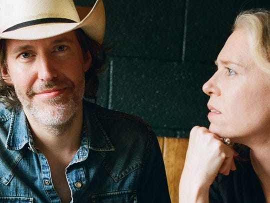 The Dave Rawlings Machine, which also includes Gillian Welch, will perform in Ithaca on Nov. 6.