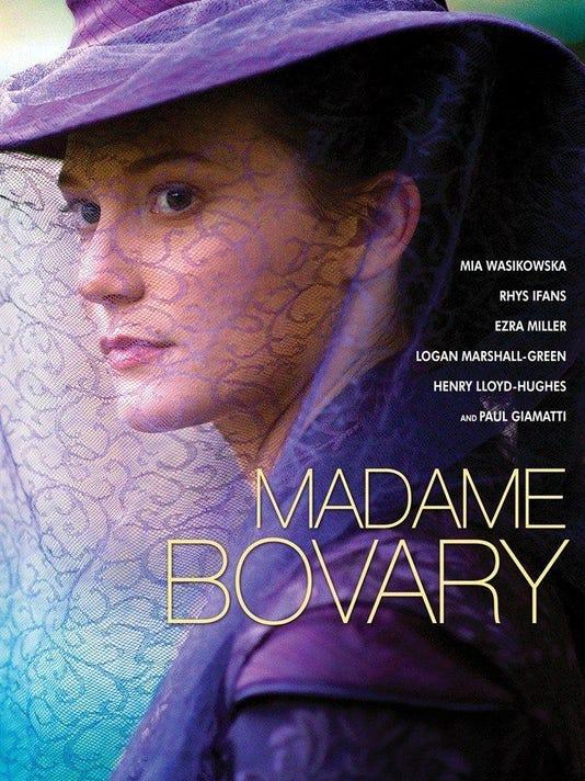 1_Madame Bovary