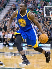 Warriors forward Draymond Green
