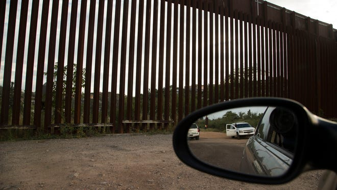 Political rhetoric about building taller border fences is only making the immigration problem worse.