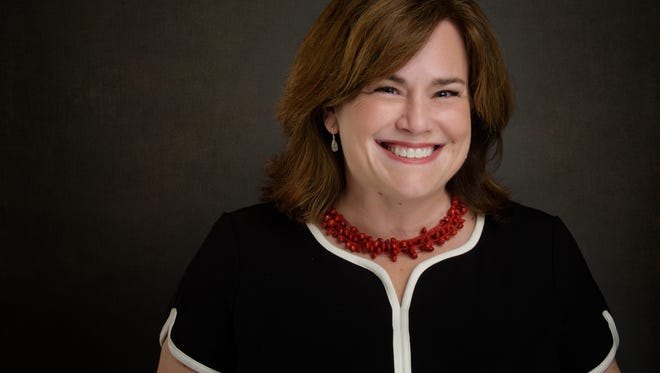 Lesley Couch is running as a Democrat for a District 11 seat on the Williamson County commission.
