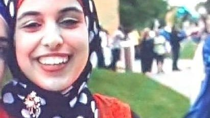 Kaity Assaf campaigned to have the Clifton School District recognize Muslim holidays