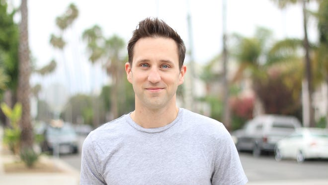 Josh Sundquist will be the guest speaker at the 6th annual Milagro Gala to benefit El Paso Children's Hospital.