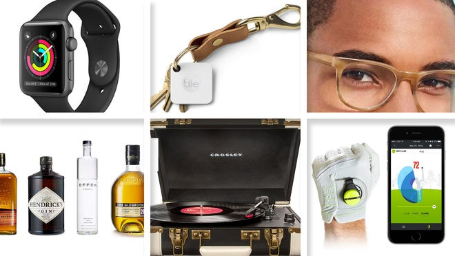 20 luxurious gifts to treat your dad this holiday season