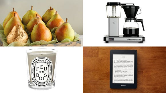 Holiday gift picks from our editor in chief