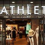 Athleta women's athletic wear store will open at Jordan Creek Town Center.
