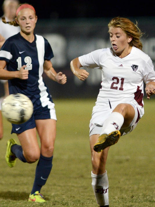College Soccer: Nova Southeastern at Florida Tech